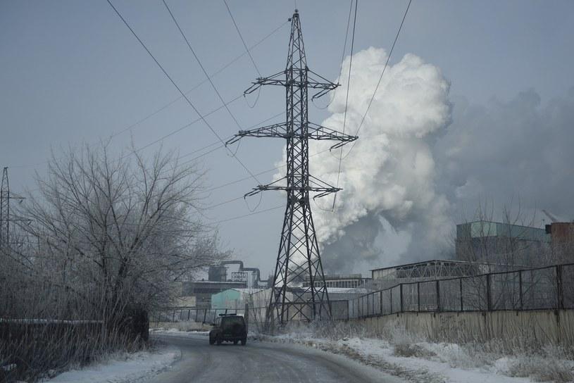 Donbas, zdj. ilustracyjne /Ukrafoto /East News