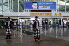 Dzień Ciszy na Bali. Zamknięte lotnisko, wyłączony internet