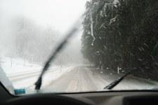 GDDKiA: Uwaga na deszcz i mżawkę