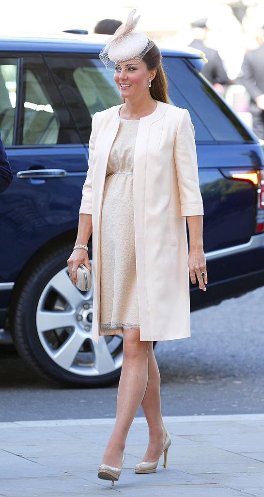 Kate Middleton / Max Mumby / Indigo / Getty Images