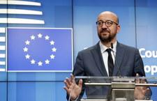 Kim jest nowy przewodniczący Rady Europejskiej?