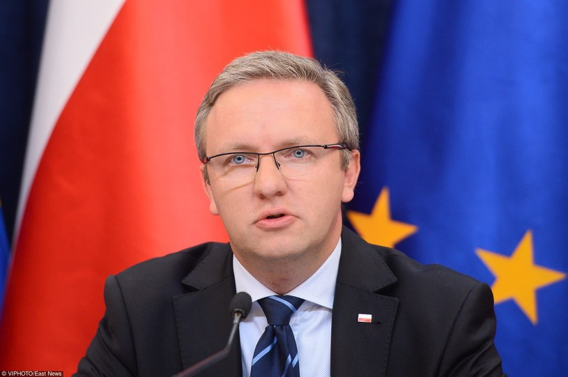 Krzysztof Szczerski /VIP PHOTO /East News