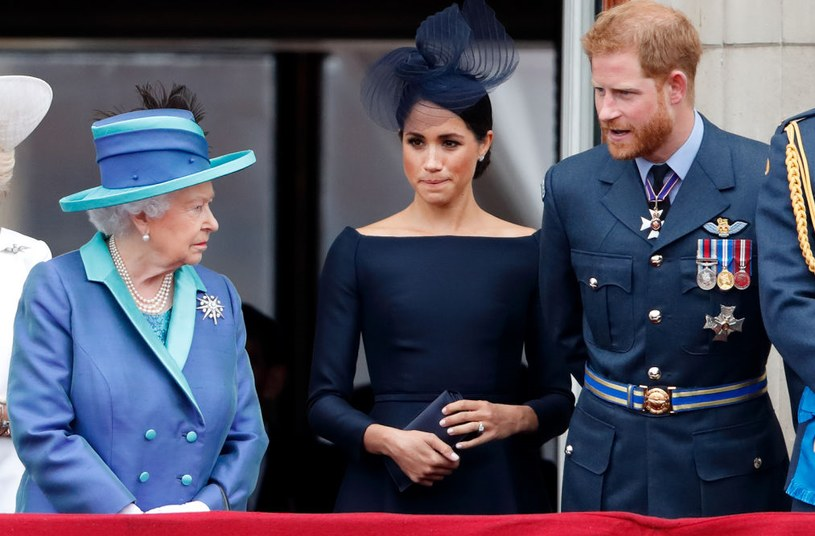 Prince Harry and Meghan are currently in conflict with the royal family / Max Mumby / Indigo / Contributor / Getty Images