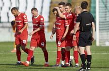 Lechia Gdańsk - Olympiakos Pireus 1-1 w sparingu