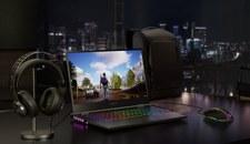 Lenovo Legion Y740 i Y540 - nowa generacja laptopów