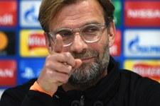 Liverpool FC. Wijnaldum: Klopp prowadził odprawę w bokserkach CR7