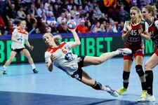 ME piłkarek ręcznych. Zwycięstwa Norwegii i Niemiec