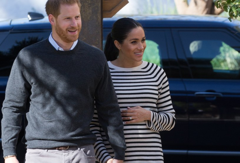 Meghan Markle celebrated her 40th birthday on August 4.  In a funny video, she announced that she was starting an unusual initiative / Pool / Samir Hussein / Getty Images