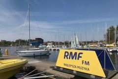 Mikołajki są Twoim Miastem w Faktach RMF FM