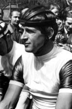 Nie żyje olimpijczyk w kolarstwie Zbigniew Szczepkowski