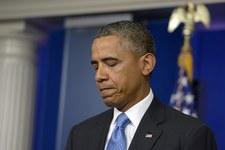 Obama o zabitym czarnoskórym nastolatku: To mogłem być ja