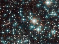 Odkryto galaktykę starą jak wszechświat