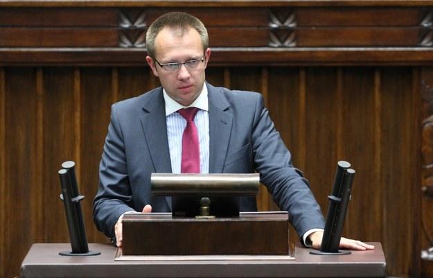 Piotr Szeliga /Stanisław Kowalczuk /East News