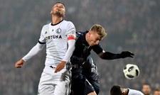 Pogoń Szczecin - Legia Warszawa 2-1. Zdjęcia