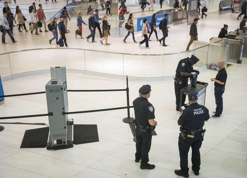 Policja; zdj. ilustracyjne /AFP