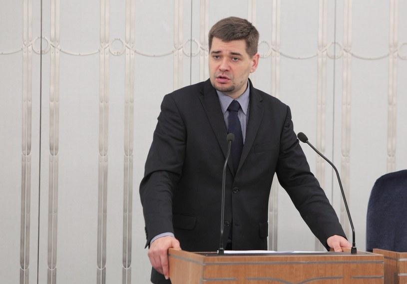 Prof. Michał Królikowski /STANISLAW KOWALCZUK /East News
