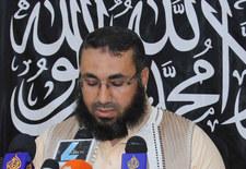 Przywódca islamistów ostrzega USA