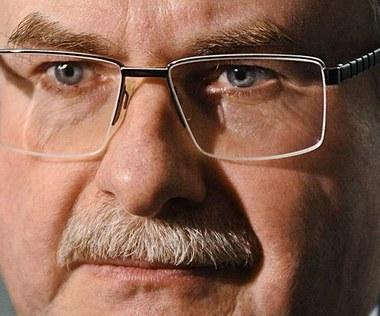 Roman Kluska: Rząd w pewnym sensie dyskryminuje klasę średnią i małe firmy