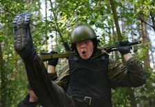 Rosyjscy żołnierze nie będą mogli robić selfie