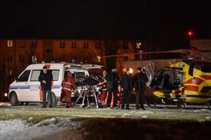 """""""Rz"""": W chwili wypadku limuzyna premier Szydło jechała 85 km/h"""