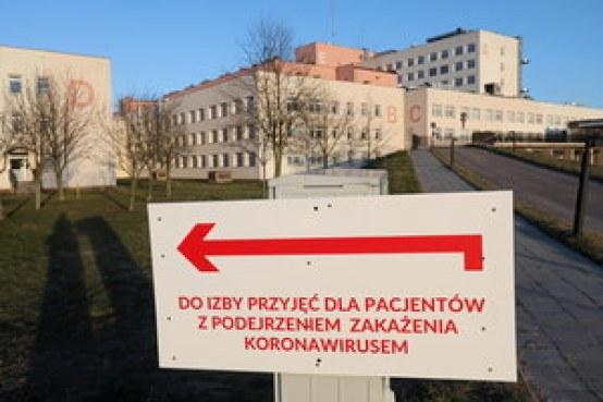 """""""Rzeczpospolita"""": Pandemia zatrzymała śledztwa"""