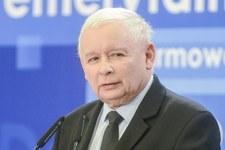 Scheuring-Wielgus o przemówieniu Kaczyńskiego: Nudne i niestrawne