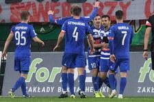 Śląsk – Wisła Płock 0-3 w 14. kolejce Ekstraklasy