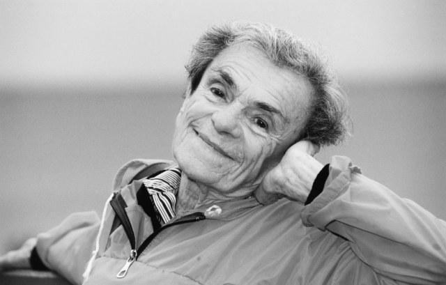 Znalezione obrazy dla zapytania: krystyna feldman biografia