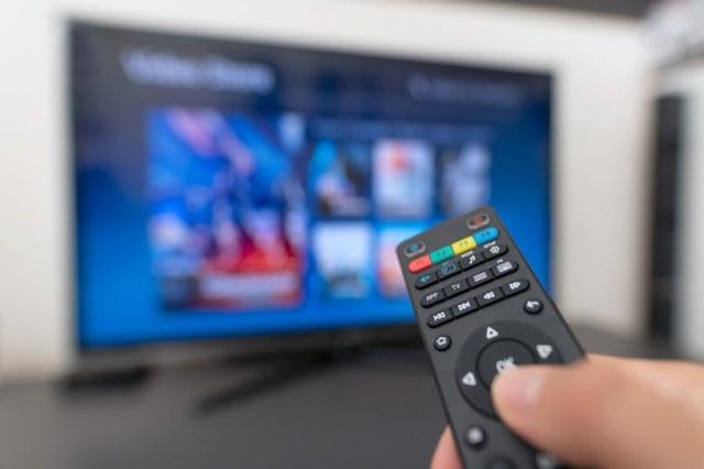 Telewizja naziemna zmienia częstotliwości nadawania /123RF/PICSEL