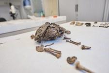 Teneryfa: Odnaleziono dwa zmumifikowane ciała dzieci z XV wieku