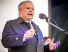 Tomasz Raczek przypomina wstydliwy sekret Jarosława Kaczyńskiego