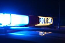 Tragiczny wypadek pod Kętrzynem. Zginęło dwóch cudzoziemców