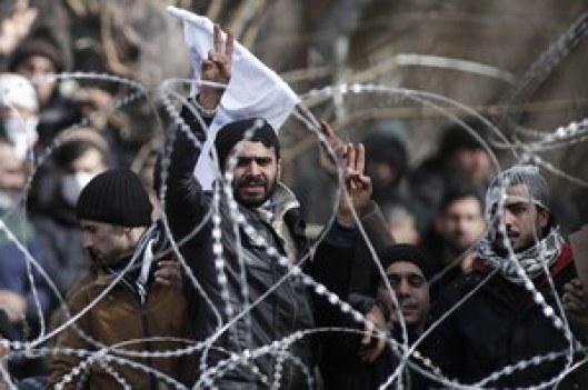 Turcja: Grecka straż przybrzeżna strzelała do migrantów
