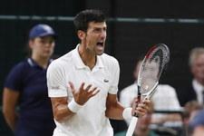 Turniej ATP w Dausze. Bautista-Agut wyeliminował Djokovica