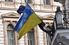 Ukraina: Zdrada państwa? Prokurator generalny atakuje