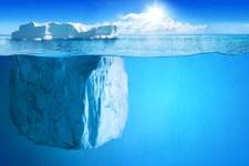Ukryte kontynenty pod lodem Antarktydy