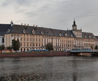 Uniwersytet Wrocławski upamiętnił hitlerowskiego kolaboranta