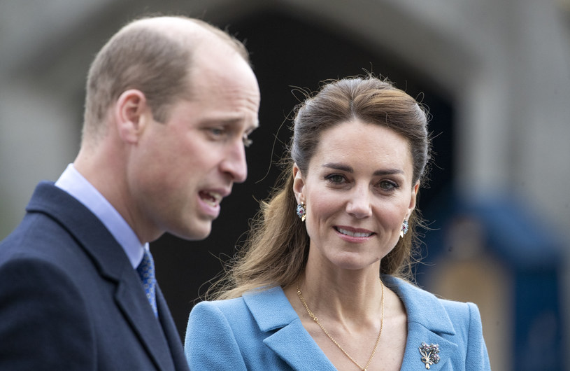 William and Kate / WPA Pool / Getty Images