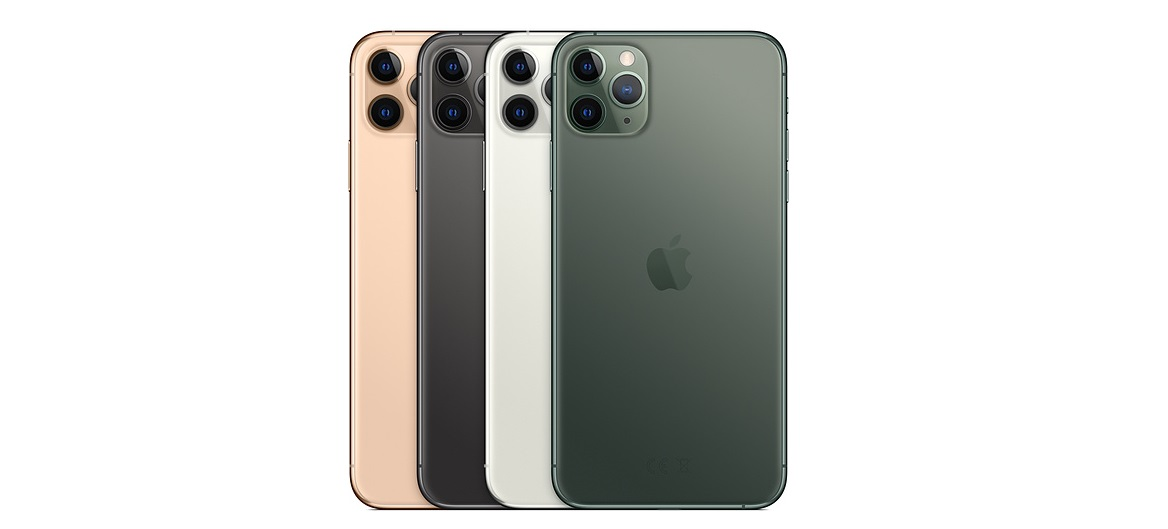Apple launches iPhone 11, iPhone 11 Pro, and iPhone 11 Pro