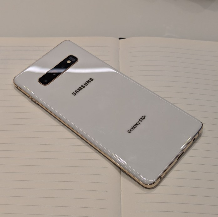 Samsung Galaxy S10 5g Won T Be Coming To Canada It World Canada News
