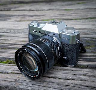 Fujifilm X T30 Fujifilm Camera Jessops