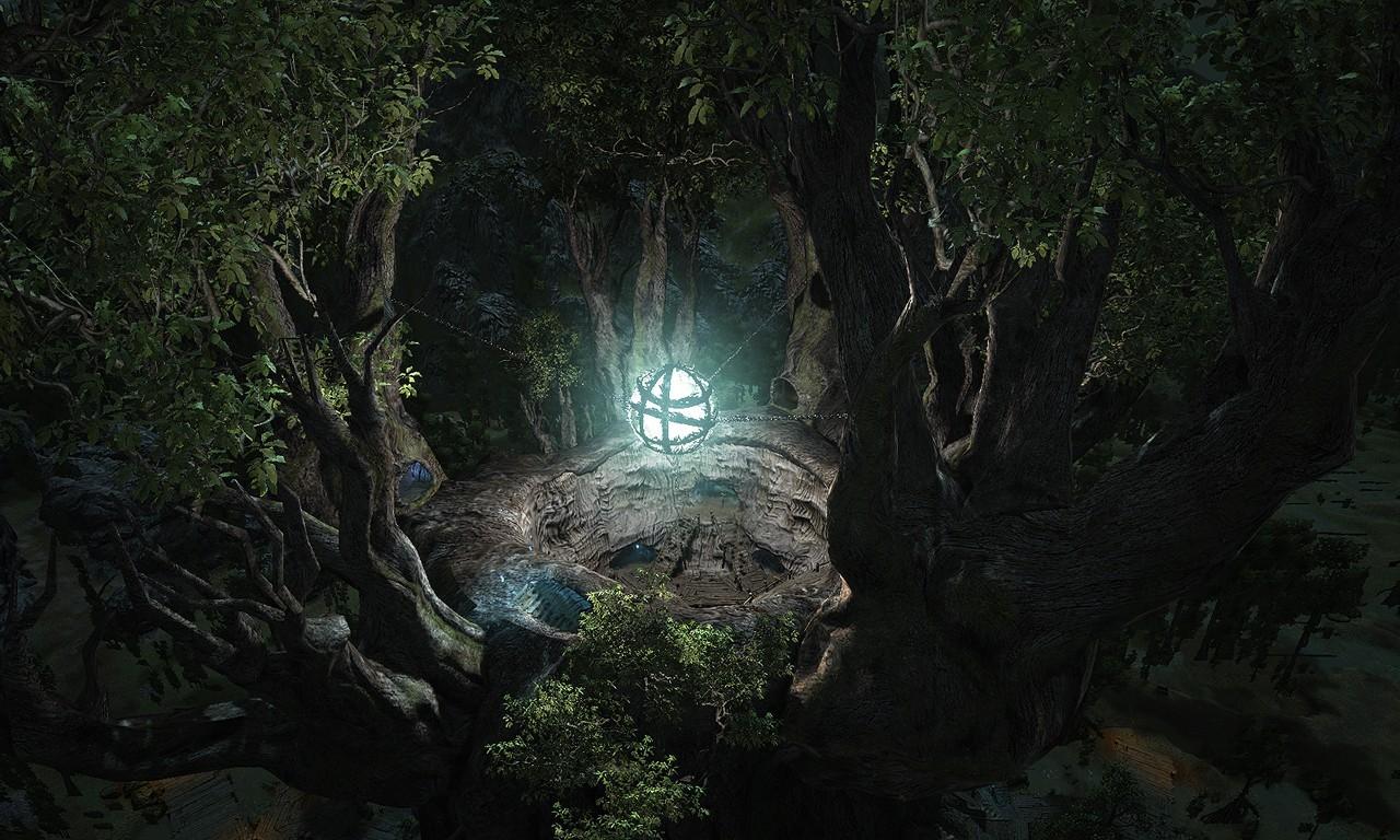 Des Images Xbox 360 De ArcaniA Gothic 4