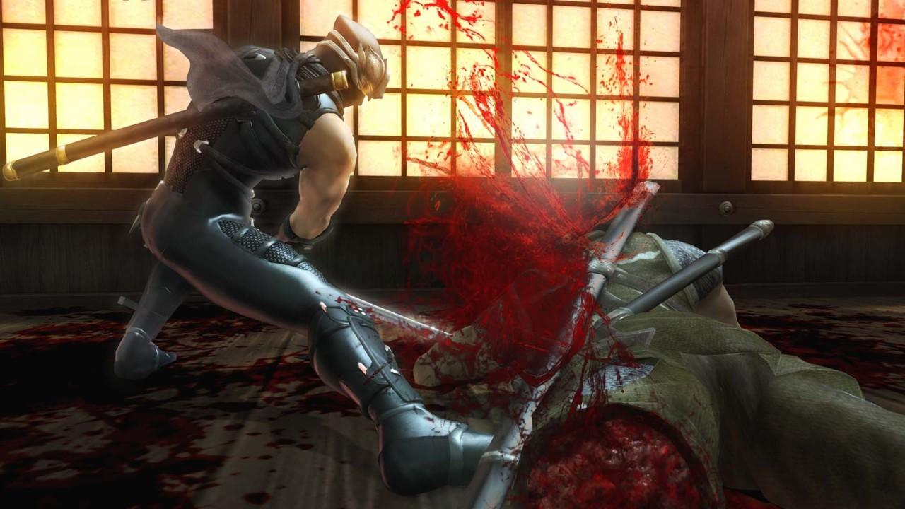Images Ninja Gaiden II