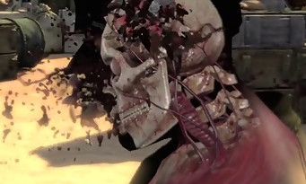 Sniper Elite 3 Killcam Gameplay Trailer