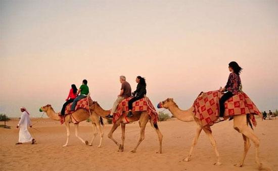 10 major deserts in the world