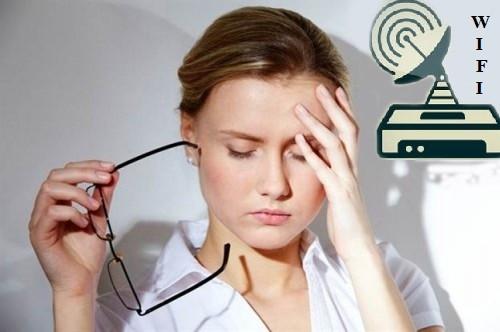 Wifi mang đến lợi ích lớn nhưng cũng ẩn chứa không ít ảnh hưởng xấu đến sức khỏe.