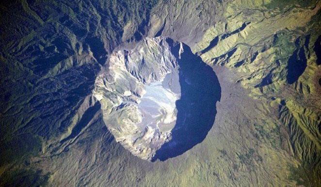 Vụ phun trào núi lửa Tambora