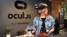 New Experimental Oculus API Combines Virtual Reality With Real World
