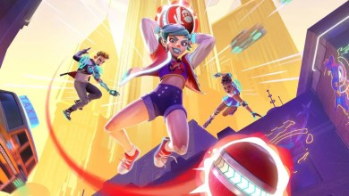 Knockout City Tops 5 Million Players In 2 Weeks