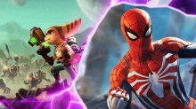 Spiderman, ratchet and clank seems to be made for platinum